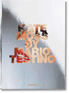 Kate Moss by Mario Testino - Testino, Mario