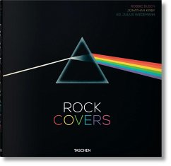 Rock Covers - Busch, Robbie; Kirby, Jon