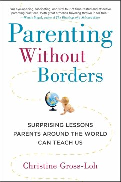 Parenting Without Borders - Gross-Loh, Christine