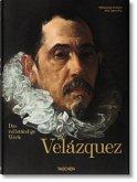 Velázquez. Das vollständige Werk