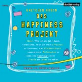 Das Happiness Projekt (MP3-Download)