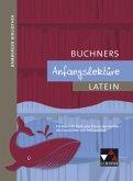 Bamberger Bibliothek. Buchners Anfangslektüre Latein