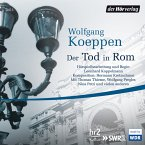 Der Tod in Rom (MP3-Download)