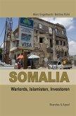 Somalia (Mängelexemplar)