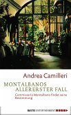 Montalbanos allererster Fall (eBook, ePUB)