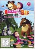 Mascha und der Bär, Vol. 2 - Das