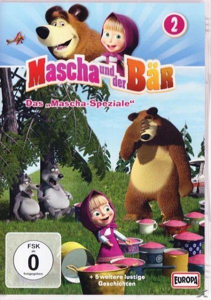 Mascha Film