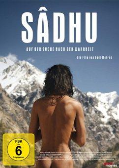 Sadhu - Auf der Suche nach der Wahrheit OmU - Dokumentation