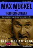 Max Muckel Band 4 (eBook, ePUB)
