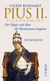 Pius II. Piccolomini (eBook, ePUB)