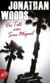 Die Tote von San Miguel (eBook, ePUB)