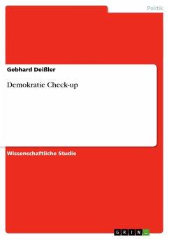 Demokratie Check-up