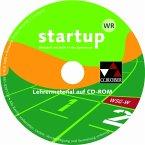 Jahrgangsstufe 9, Lehrermaterial, CD-ROM