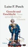 Gerecht und Geschlecht (eBook, PDF)
