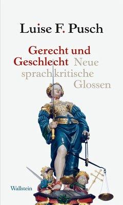 Gerecht und Geschlecht (eBook, PDF) - Pusch, Luise F.