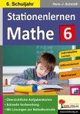 Kohls Stationenlernen Mathe / 6. Schuljahr