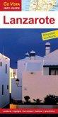 Go Vista Info Guide Regionenführer Lanzarote