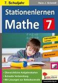Kohls Stationenlernen Mathe / 7. Schuljahr