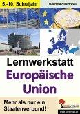 Lernwerkstatt Europäische Union