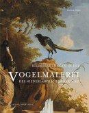 Bildererzählungen in der Vogelmalerei des niederländischen Barock