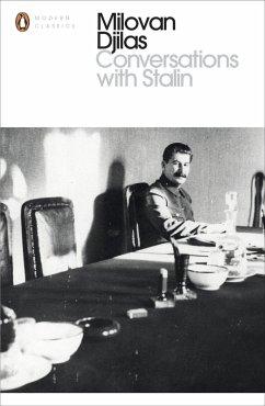Conversations With Stalin (eBook, ePUB) - Djilas, Milovan
