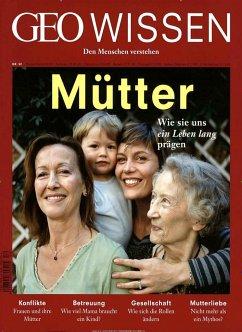 GEO Wissen Mütter