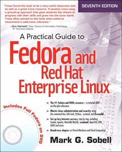 Practical Guide to Fedora and Red Hat Enterprise Linux (eBook, ePUB)