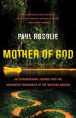 Mother of God (eBook, ePUB) - Rosolie, Paul