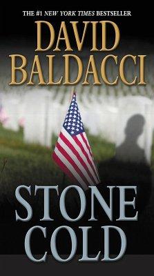 Stone Cold (eBook, ePUB) - Baldacci, David