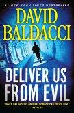 Deliver Us from Evil (eBook, ePUB)