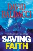 Saving Faith (eBook, ePUB)