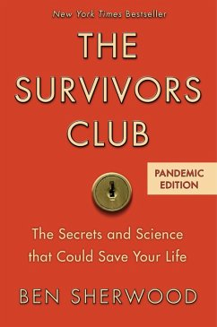 The Survivors Club (eBook, ePUB)