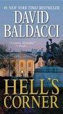 Hell's Corner (eBook, ePUB)