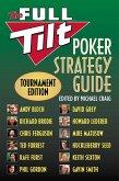 The Full Tilt Poker Strategy Guide (eBook, ePUB)