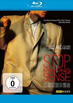Talking Heads - Stop Making Sense Anniversary Edition