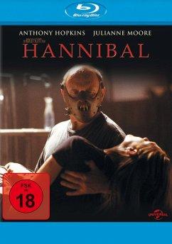 Hannibal - Sir Anthony Hopkins,Julianne Moore,Gary Oldman