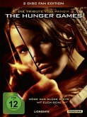 Die Tribute von Panem - The Hunger Games (2 Disc Fan Edition)
