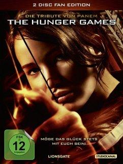 Die Tribute von Panem - The Hunger Games (2 Dis...