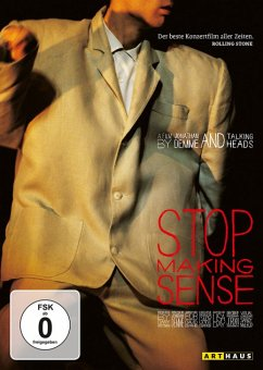 Stop Making Sense (30th Anniversary Edition)