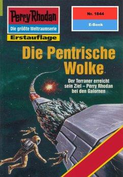 Die Pentrische Wolke (Heftroman) / Perry Rhodan-Zyklus Die Tolkander Bd.1844