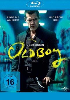 Oldboy - Elizabeth Olsen,Josh Brolin,Samuel L.Jackson