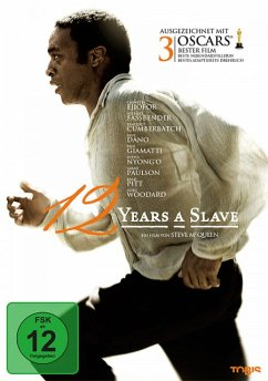 12 Years a Slave - Chiwetel Ejiofor,Michael Fassbender,Sarah...