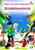 Greta und der missglückte Zauberwunsch (eBook, ePUB)