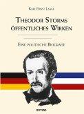 Theodor Storms öffentliches Wirken (eBook, ePUB)