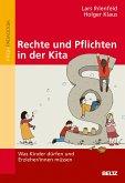 Rechte und Pflichten in der Kita (eBook, PDF)