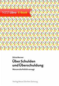 Über Schulden und Überschuldung (eBook, ePUB) - Borner, Silvio