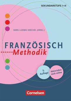 Fachmethodik: Französisch-Methodik