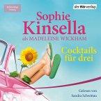 Cocktails für drei (MP3-Download)