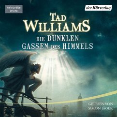 Die dunklen Gassen des Himmels / Bobby Dollar Bd.1 (MP3-Download) - Williams, Tad