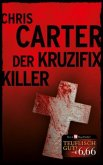 Der Kruzifix-Killer / Detective Robert Hunter Bd.1